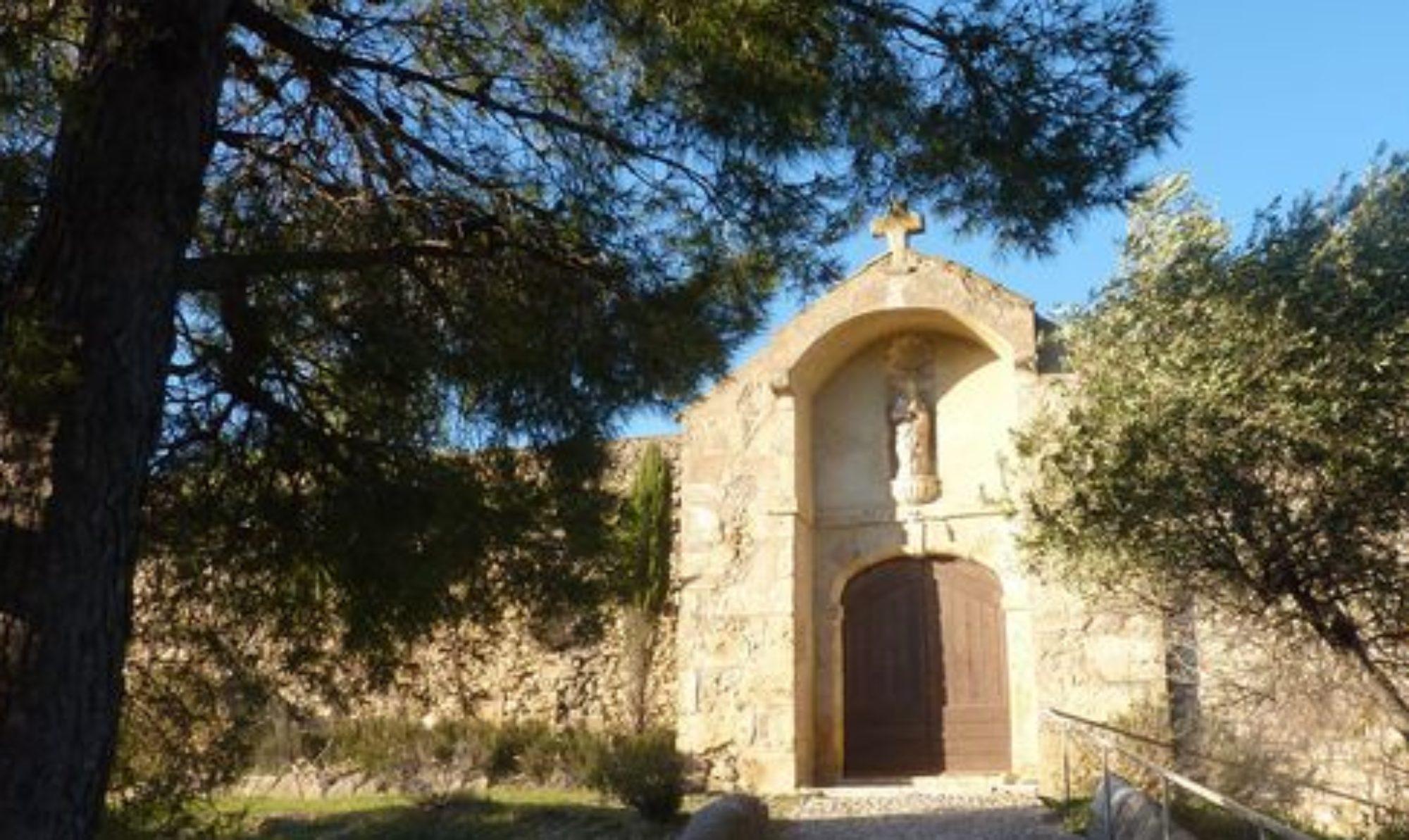 La maison Tallavigne Mistral